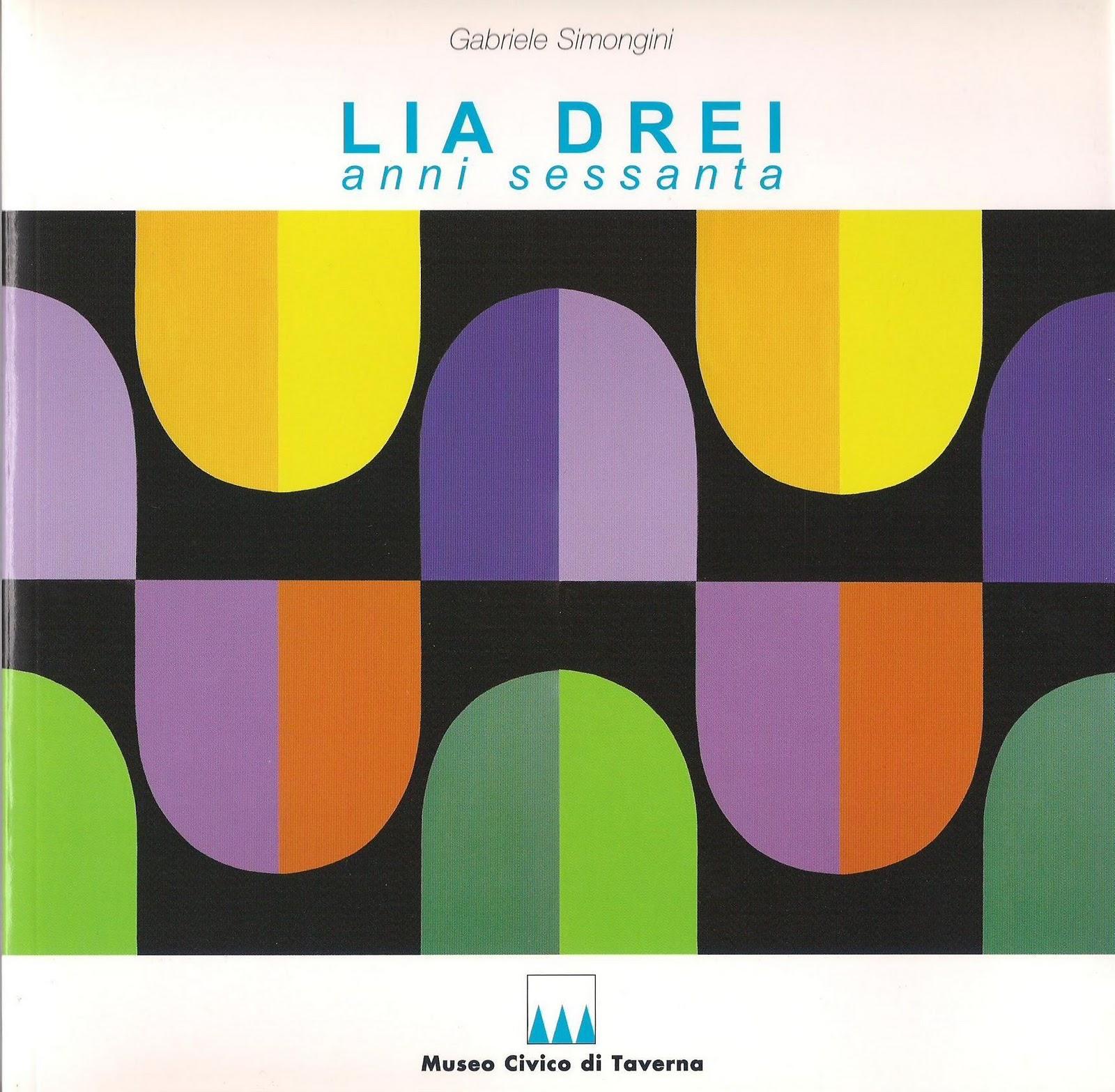 Lia Drei: pensieri e parole di una vita vissuta nell'arte